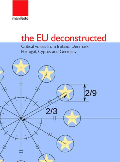 The EU deconstructed